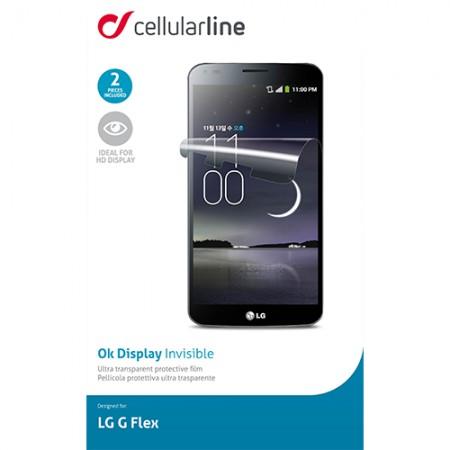 Протектор за LG G Flex