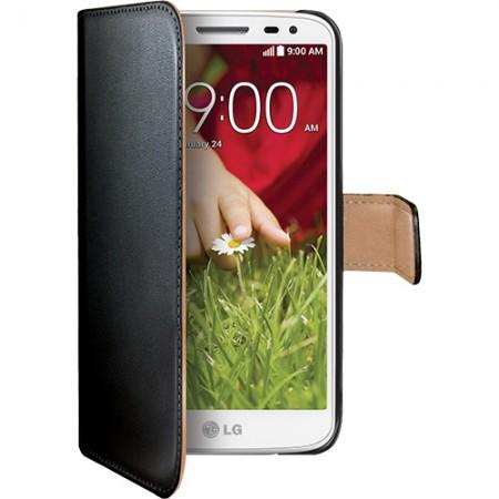 Калъф за LG G2 Mini Wally