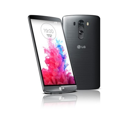 Цена на LG G3 D855 16GB