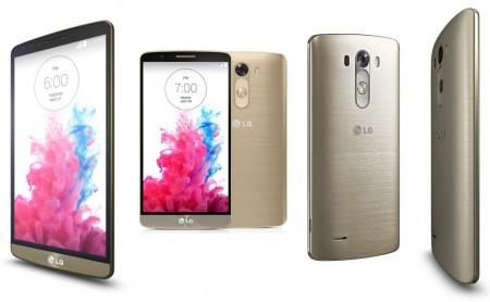 Снимки на LG G3 D855 16GB