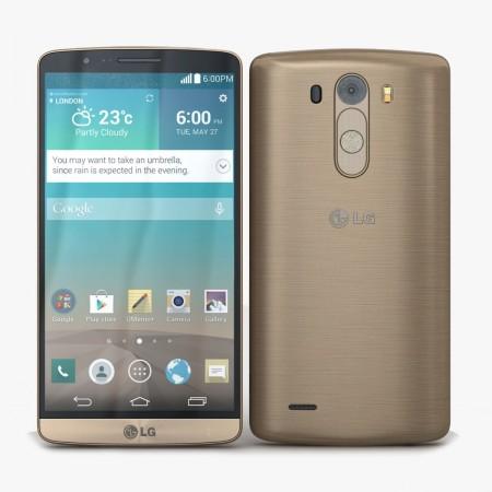 Смартфон LG G3 D855 32GB
