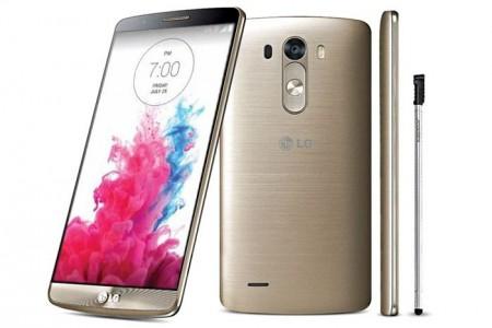 Снимки на LG G3 Stylus D690 Dual SIM