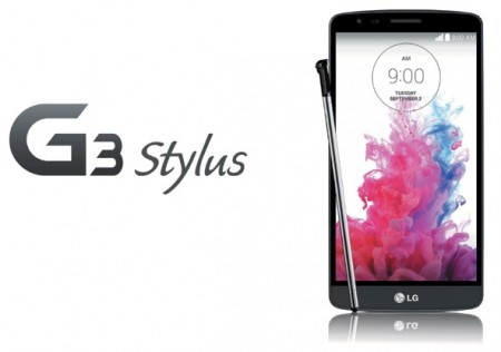 Снимка на LG G3 Stylus D690 Dual SIM