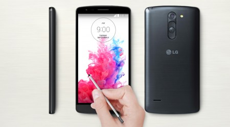 LG G3 Stylus D690N