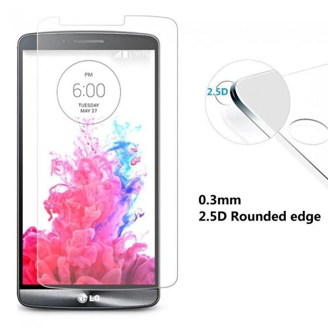Протектор за LG G3 Ultra Slim