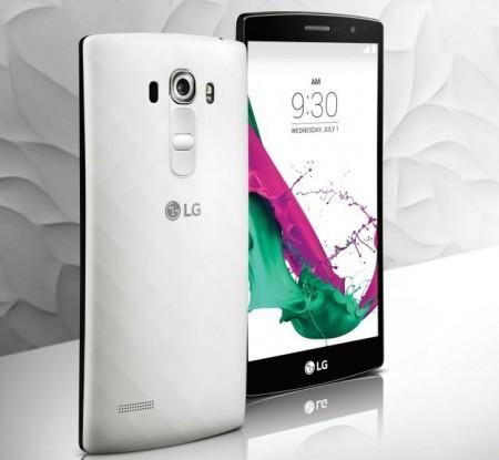 Снимки на LG G4 Beat G4s Dual SIM H736