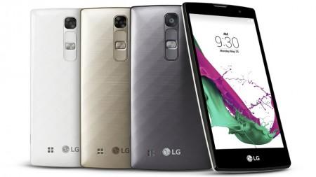 Снимки на LG G4 Beat G4s H735