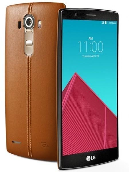 Снимки на LG G4 H815