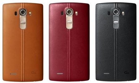 LG G4 H815 Снимки