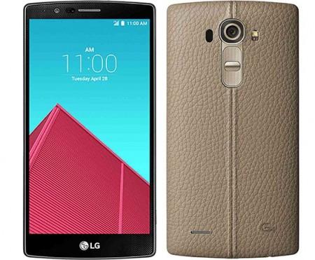 Снимки на LG G4 H818 Dual SIM
