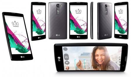 Цена на LG G4c H525N
