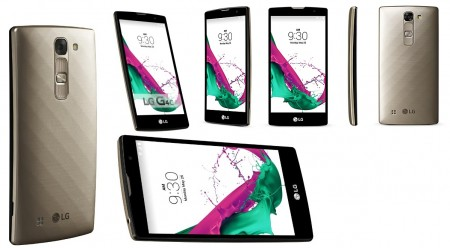 Цена LG G4c H525N