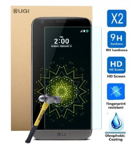 Стъклен Протектор за мобилен телефон LG G5 Glass