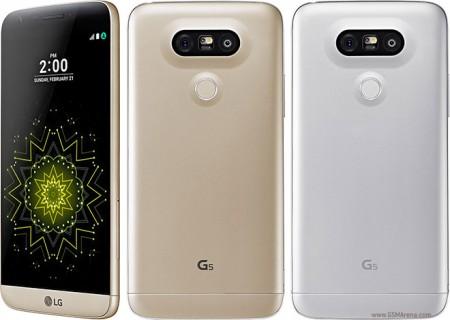 Снимка на LG G5 H850