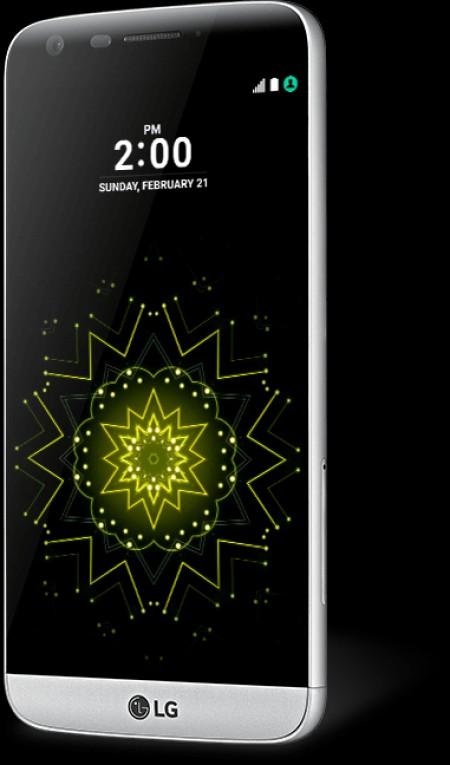 LG G5 H860 Dual SIM Снимки