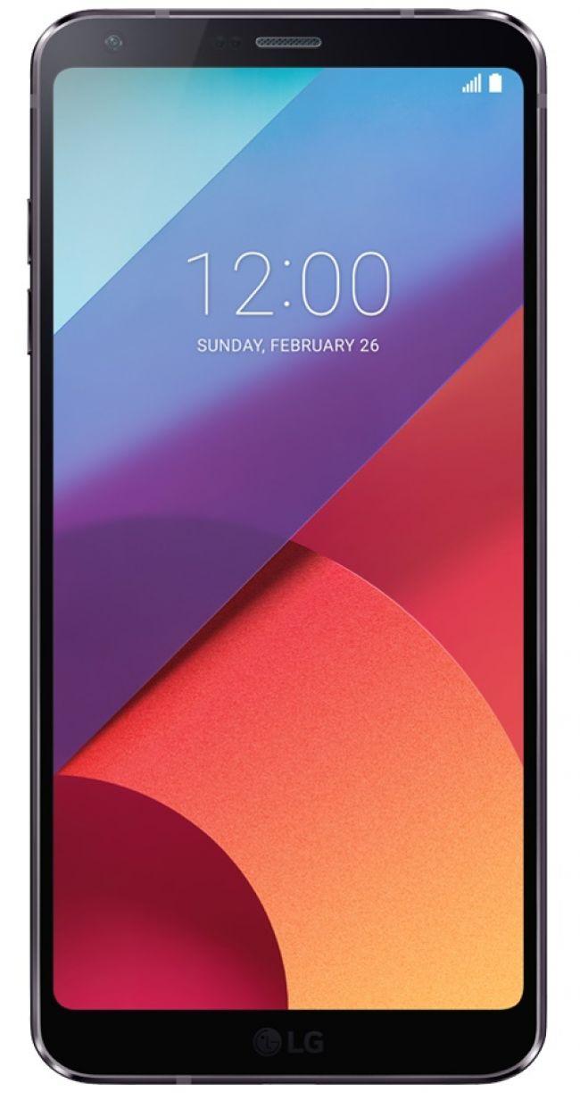 Цена на LG G6 H870 DUAL