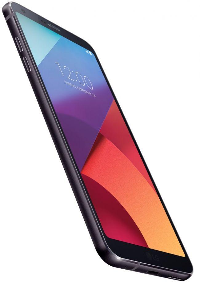 Снимки на LG G6 H870 DUAL