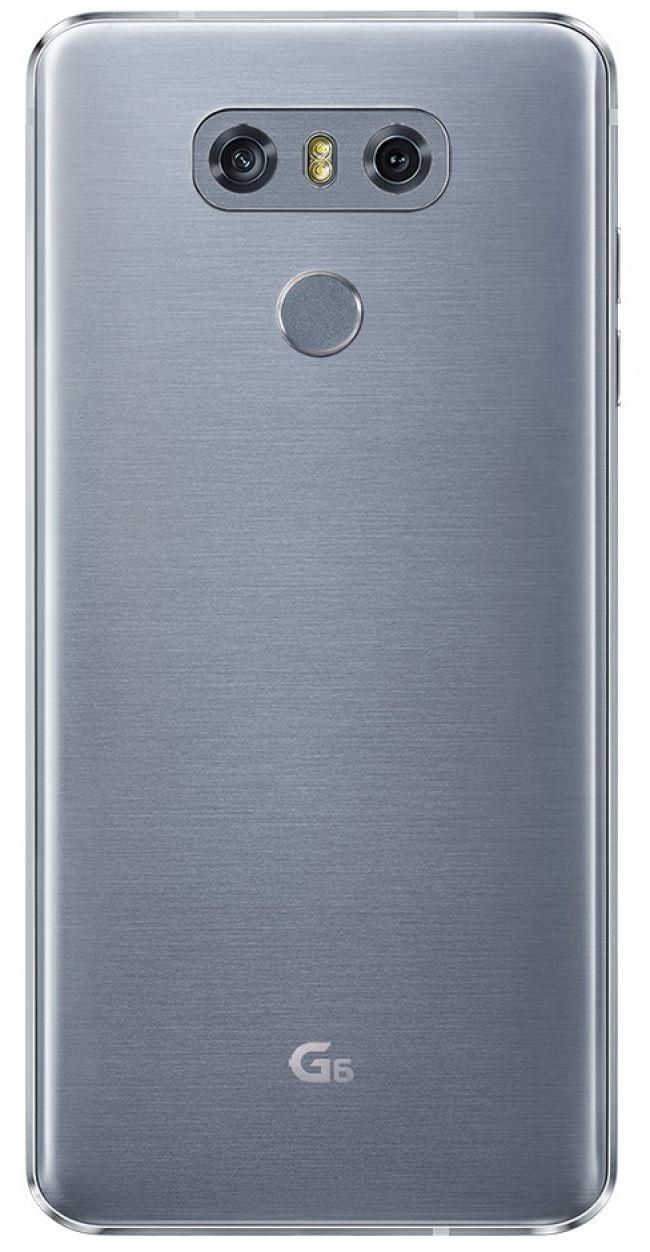 LG G6 H870 DUAL Снимка