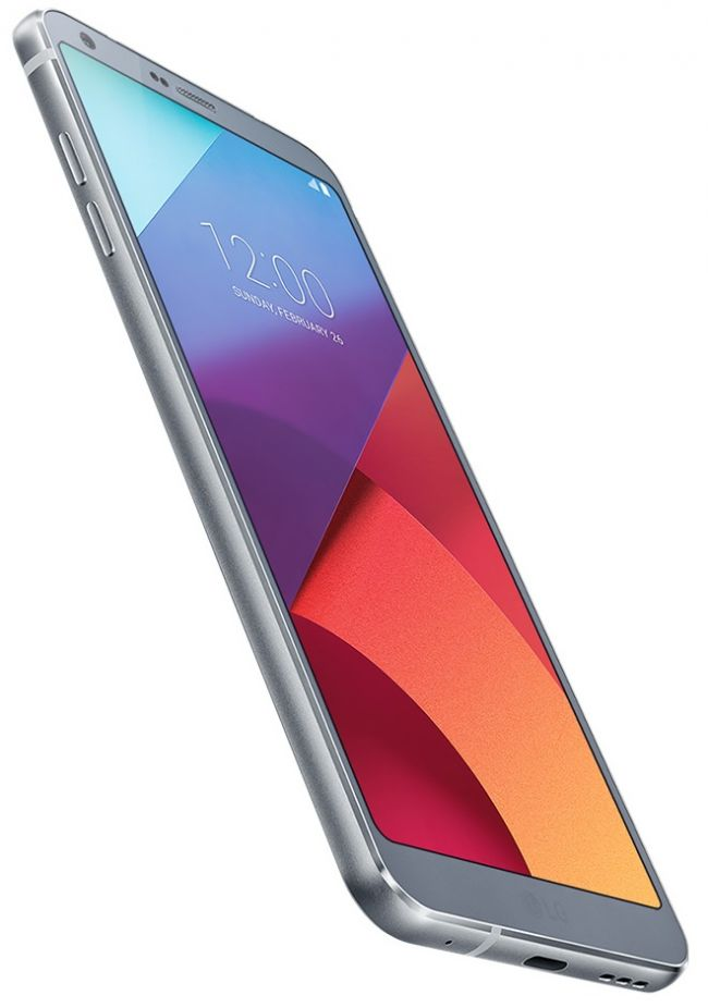 LG G6 H870 DUAL Снимки