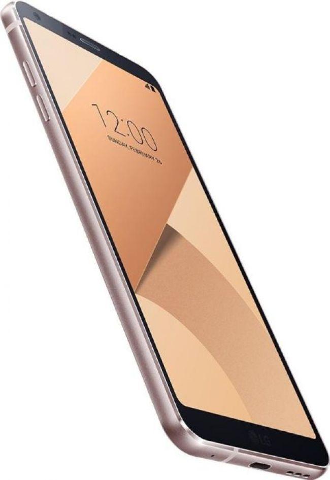 Смартфон LG G6 H870 DUAL