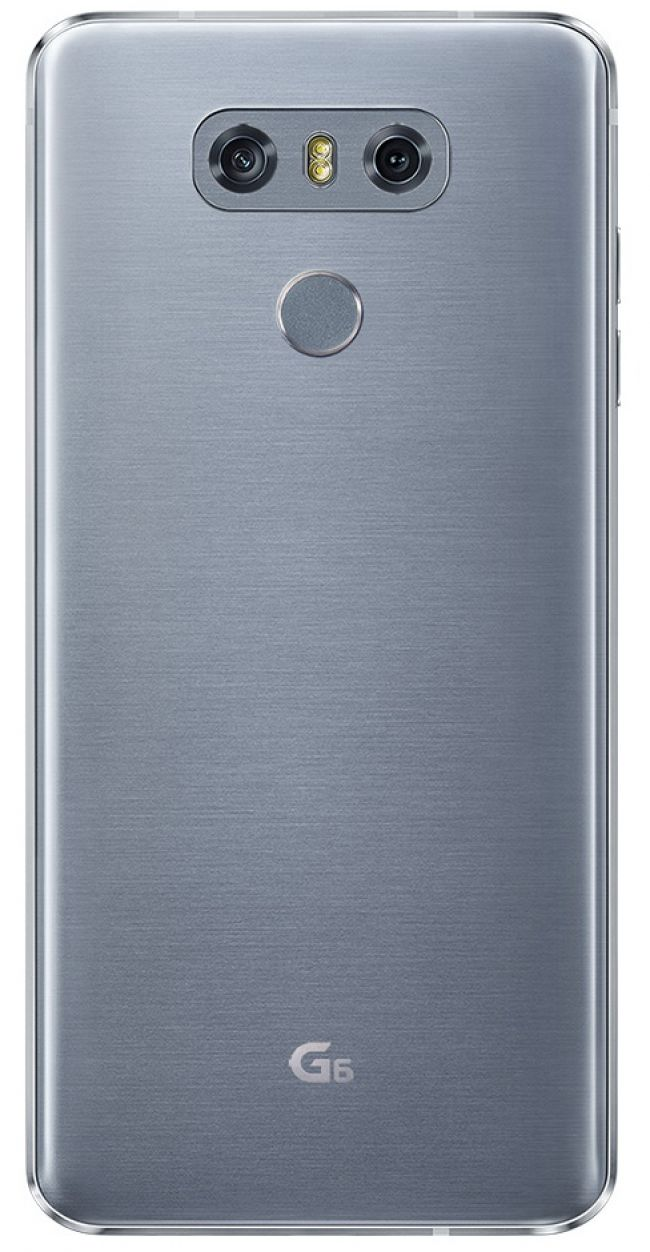 LG G6 H870 Dual SIM Снимка