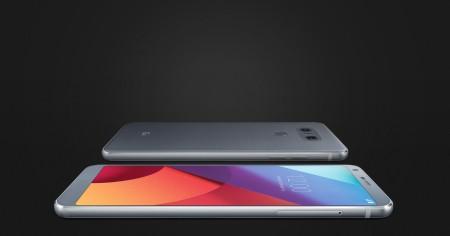 LG G6 H870 Снимка