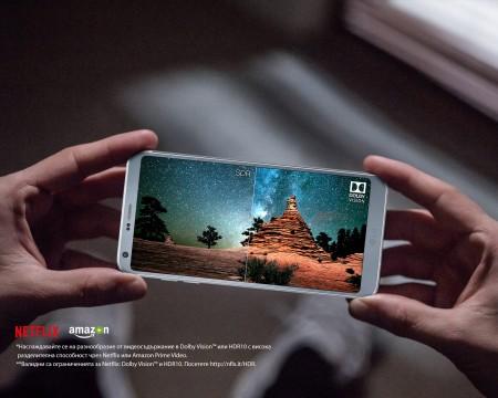 LG G6 H870 Снимки