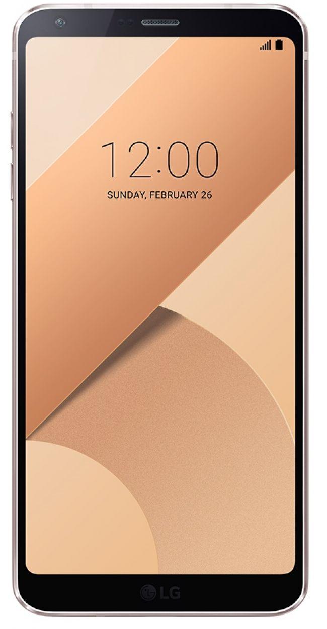 Цена LG G6+ H870DSU Dual SIM
