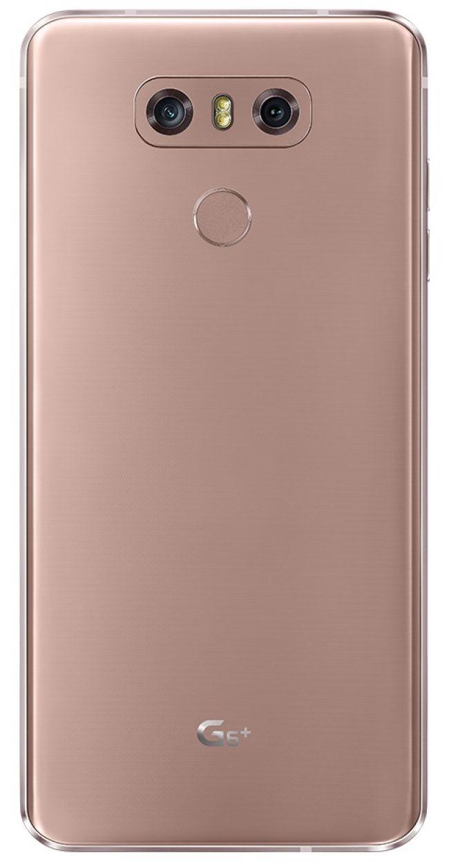 LG G6+ H870DSU Dual SIM