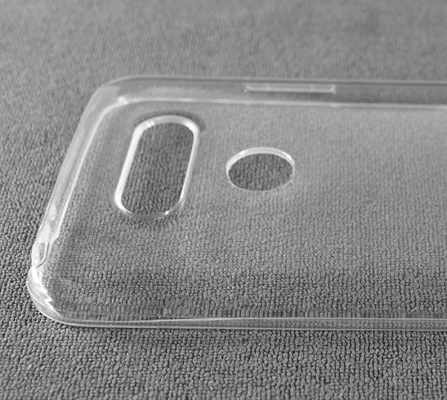 Калъф за LG G6 силиконов калъф