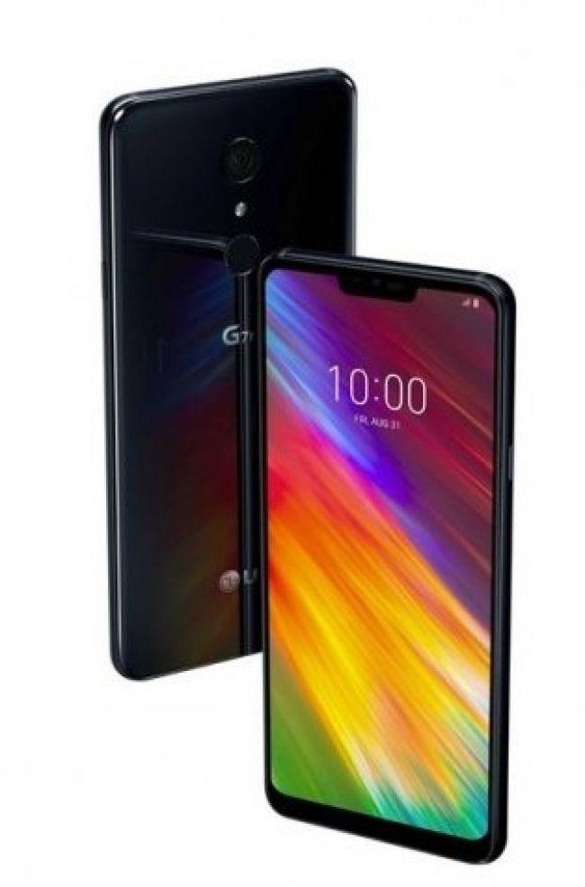 Смартфон LG G7 Fit Q850 DUAL