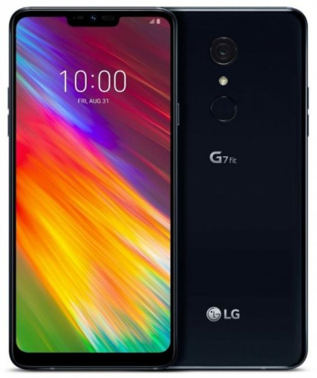 Цена на LG G7 Fit Q850 DUAL