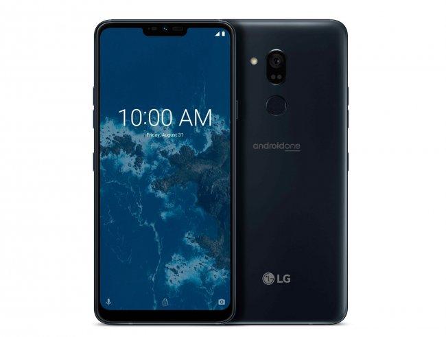 Цена на LG G7 One