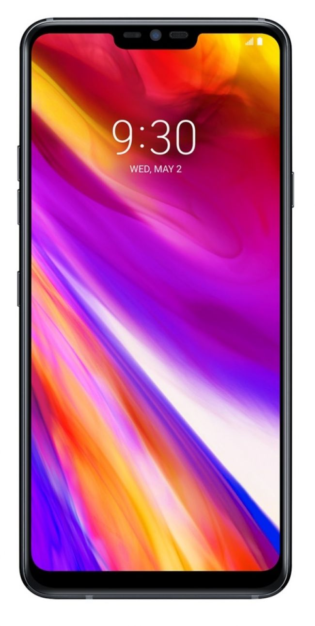 Смартфон LG G7+ Plus ThinQ Dual G710