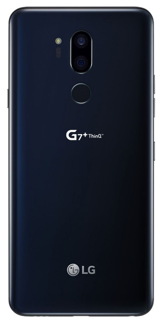Цена на LG G7+ Plus ThinQ Dual G710