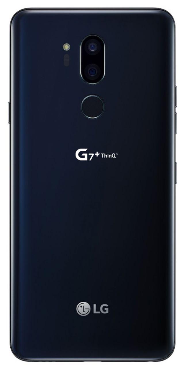 Цена на LG G7+ Plus ThinQ Dual