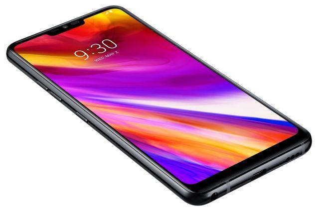 Цена LG G7+ Plus ThinQ