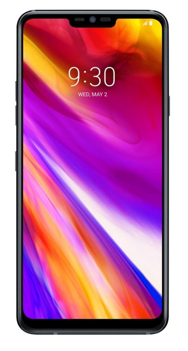 Смартфон LG G7 ThinQ G710