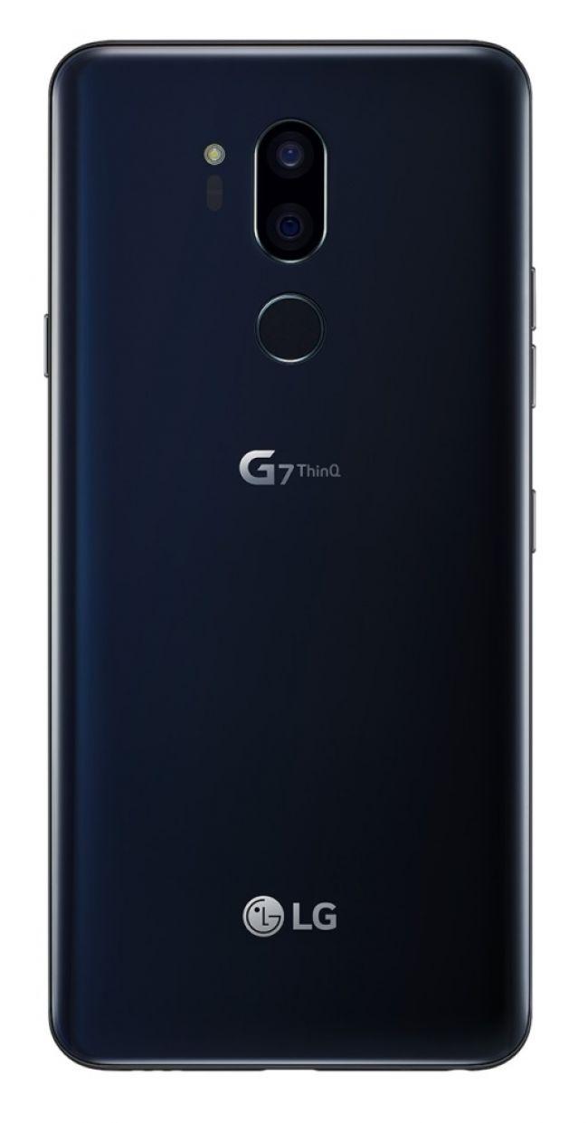 Цена на LG G7 ThinQ G710