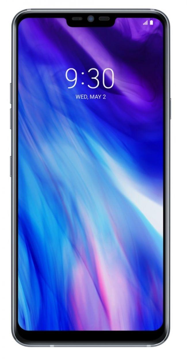 Снимка на LG G7 ThinQ G710
