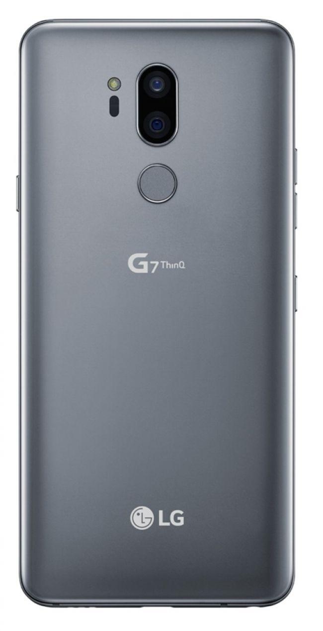 LG G7 ThinQ G710 Снимка