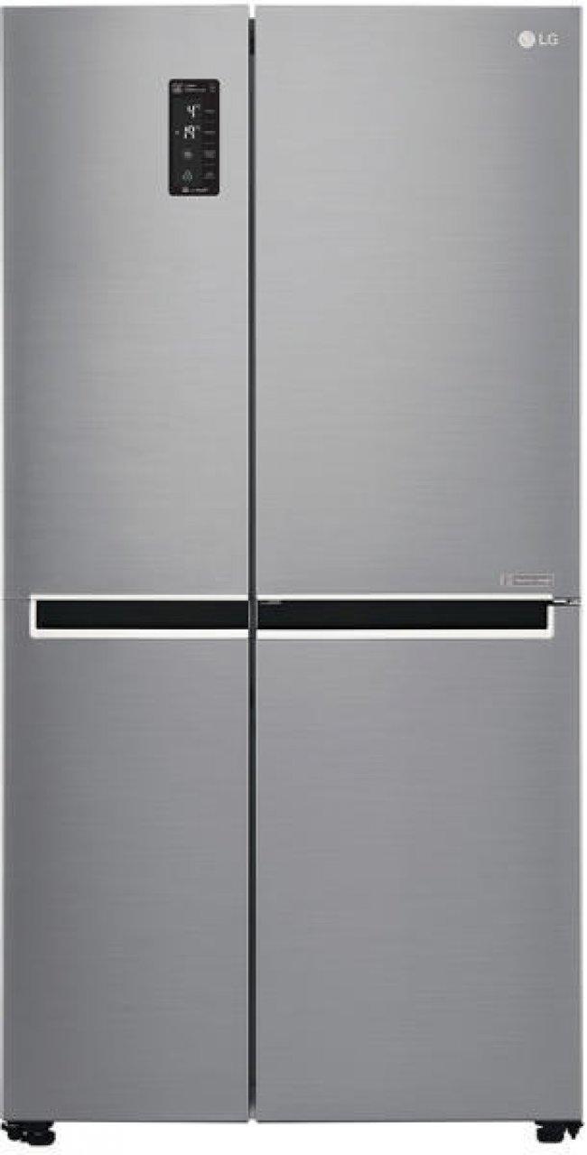 Хладилник LG GSB760PZXV