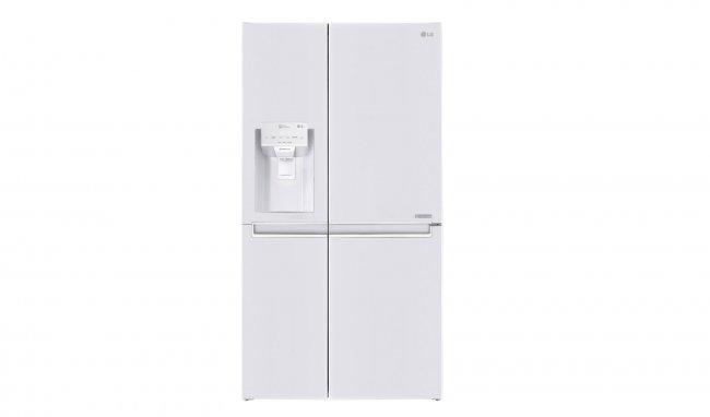 Хладилник LG GSL760SWXV