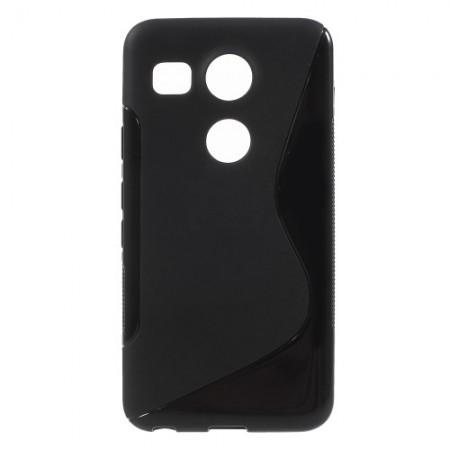 Калъф за LG H791 Nexus 5X S-Line