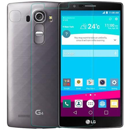 Стъклен Протектор за мобилен телефон LG H815 G4 Glass