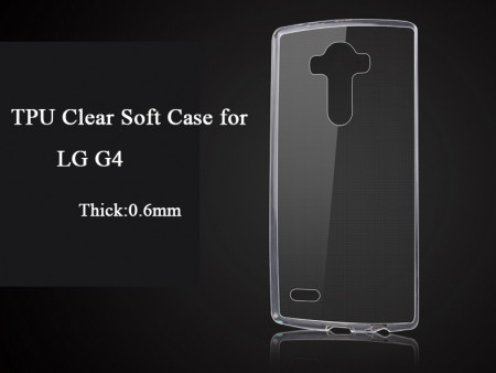 Калъф за LG H815 G4 Ultra Slim