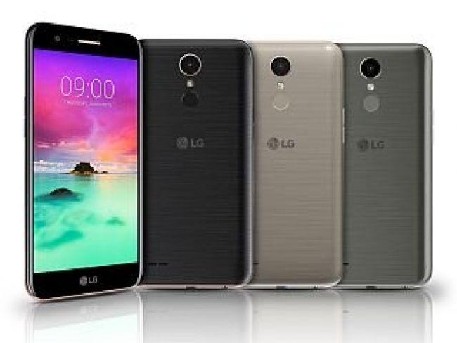 Снимки на LG K10 (2017) M250 Dual SIM