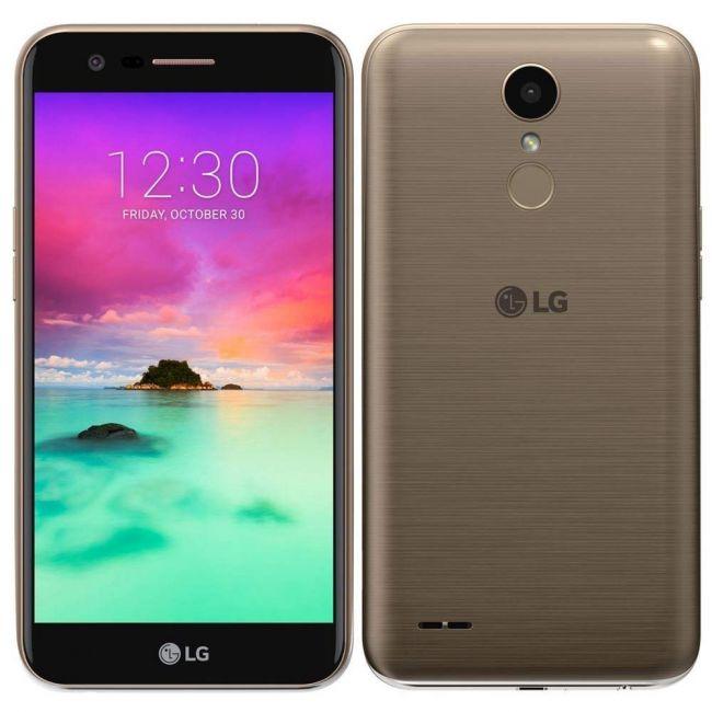 Смартфон LG K10 (2017) M250