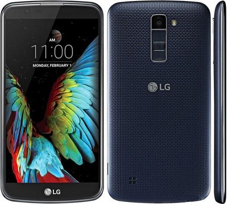 Цена LG K10 K420 4G