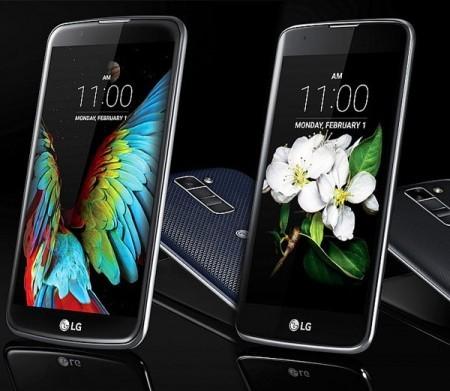 Цена на LG K10 K430 Dual SIM